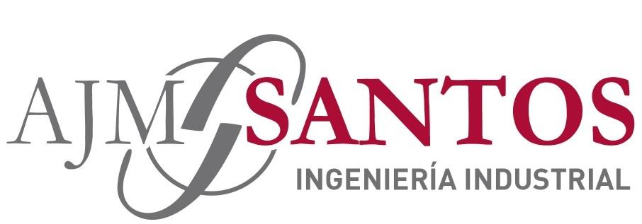 Logotipo AJM SANTOS